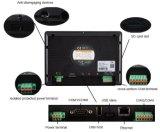7 Zoll - industrieller kapazitiver TFT LCD Monitor der hohen Helligkeits-geöffneten des Feld-HMI
