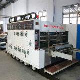 Alta velocidad Flexo impresión de papel máquina de corte