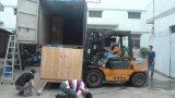 Pharmazeutische chemische automatische Verpackungsmaschine mit Cer Certifcation