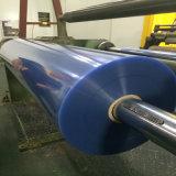 610 mm de largura, espessura 0,3mm limpar o rolo de PVC para a formação de vácuo