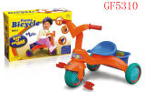 Le sport bébé Tricycle avec panier (GF5310)