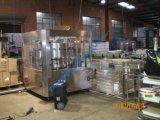 1000-10000 Can/Hのスリーピースの缶様式のブリキの満ちる生産ライン