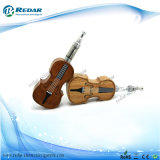 Vio di legno unico di vendita caldo/violino Ecig