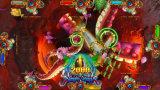 Staking van de Draak van de Spelen van de Jacht van de Vissen van de Arcade van Multiplayer de Koele