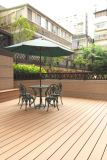 Ocox WPC outdoor Decking Floor/WPC board/Composite Decking Floor