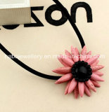 명예 Sunflower/Natural 돌 Necklace/Fashion Tophus 목걸이 (XJW13376)