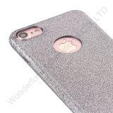 iPhone 7 аргументы за телефона мрамора TPU верхнего сбывания серое тонкое
