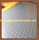 de RubberBevloering van de Verkoop van de Fabriek van de Dikte van 38mm, RubberBroodjes, de Mat van de Vloer