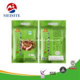 Пластиковый герметик печать упаковки продуктов питания ручки сумки для уборки риса