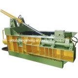 Ballenpresse Maschine mit hoher Qualität und CE Y81f-125c Serie