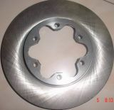 Disque de frein de véhicule pour Mercedes 1264210512