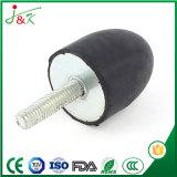 Amortisseur d'EPDM/mémoire tampon en caoutchouc/support en caoutchouc en métal