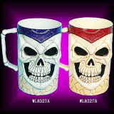 L'halloween Craft Gift Set / Parti Fournitures / Vaisselle - Skull Tumbler (WL8327)