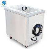 速くポリプロピレンの塵オイルの土を取除くためのプラスチック型の超音波浴室