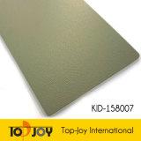 Высокая стойкость Non-Slip виниловый пол (КИД-158007)