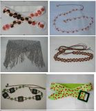 Fashion Hand Beaded and Knitting Belts