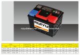 12V44Ah DIN44L batería de coche sin mantenimiento.