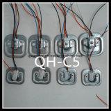 Le prix le plus bas Capteurs de pesée à l'échelle personnelle en gros de la Chine / Cellules de charge de l'échelle de salle de bains numérique (QH-C5)
