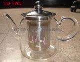 De Pot van de thee (td-TP02)