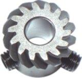 Máquina de bordar Gancho giratorio Box/Sistema de cambio de color (QS-F02-02)