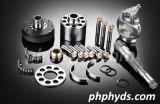 Pièces hydrauliques de pompe à piston de rechange pour CB-634c, 534c, 534b, 564D, 535b, 434c, compacteur 434b vibrant