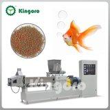 Best Selling Máquina de pelotas de alimentos para peixes de Flutuação