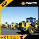 Machines de Terrassement Liugong chargeuse à roues de 5 tonnes (CLG856)