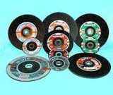 Bondflex Abrasives, Cutting Wheels 및 Grinding Wheels