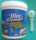 생물 탄산염 경도 Kh는 산호초 및 다른 해양동물을%s 보충한다