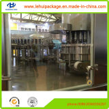 Завод питьевой воды машинного оборудования завалки минеральной вода