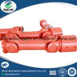 Universalverbindungswelle für gerollten Streifen der Stahlwalzen-Anwendung