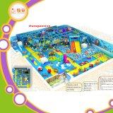En1176 Child Plastic Indoor Indoor Indoor Play Center