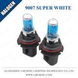 Lmusonu Auto 9007 Lámpara halógena Super White 12V 55W 100W