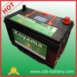 батарея автомобиля Ns100 12V 90ah SMF