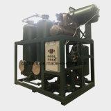 폐기물 진공 유압 기름 디젤유 Decoloring 필터 기계 (TYS-1)