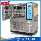 L'équipement électronique de la température de l'humidité combiné climatiques chambre de test