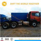 FAW Jiefang 420CV de la cabeza del remolque camión tractor