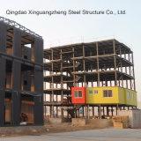 Casa pré-fabricados para a construção Structrue de Aço