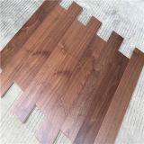 UV настил Cocating масла черным американским проектированный грецким орехом деревянный