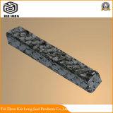흑연 유리 섬유 패킹; 중국 흑연 유리 섬유 패킹에서 대량 구매; 고품질을%s 가진 새로운 디자인 유리 섬유 패킹