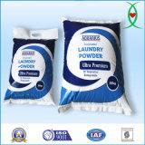 Poudre de lavage de détergent de blanchisserie de la vente 2016 chaude