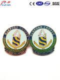 Recuerdos de alta calidad personalizado insignia de solapa con epoxi