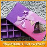 Le chocolat vide enferme dans une boîte en gros (BLF-GB544)