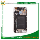 LCD caliente Digitizer Assembly para Samsung Galaxy Note 3 Neo