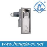 Serrature Keyless del Governo Yh9583/serratura piana del metallo/serratura elettronica del Governo