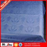 重要な材料の空想の有機性綿織物と作られる