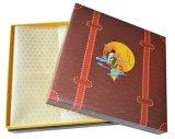Una buena calidad Caja rígida Embalaje Caja de cartón Caja de regalo