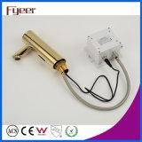 Sensor automático de ouro Fyeer torneira