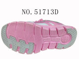 No 51713 ботинки мальчик малыша & ботинки штока спорта девушки
