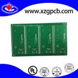 2 Loodvrije PCB HASL van de laag voor de Producten van de Elektronika